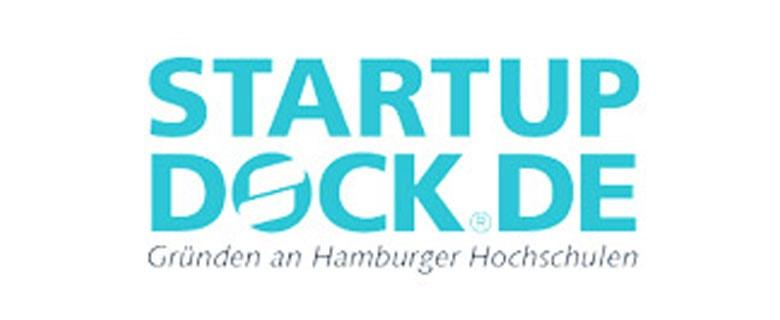 StartupDock Logo Kooperation Fashion Cloud